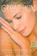Find Secrets of Great Skin at Google Books