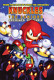Knuckles the Echidna Archives 2