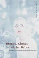 Find Drones, Clones, and Alpha Babes at Google Books