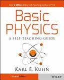 Find Basic Physics at Google Books