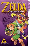 The Legend of Zelda - Majora's Mask: Einzelband