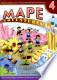 Mape Adventures 4' 2008 Ed.