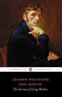 Find The sorrows of young Werther at Google Books