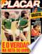 Placar Magazine - 30 jan. 1981