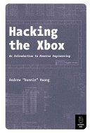 Find Hacking the Xbox: An Introduction to Reverse Engineering at Google Books