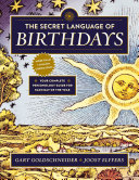 Find The Secret Language of Birthdays at Google Books