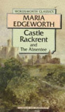 Find Castle Rackrent and The Absentee at Google Books