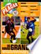 Placar Magazine - dez. 11-17, 2001