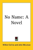 Find No Name at Google Books