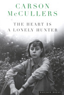 Find The heart is a lonely hunter at Google Books