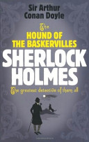 Find The Hound of the Baskervilles. at Google Books