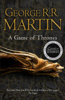 Find A Song of Ice and Fire (1) – A Game of Thrones at Google Books