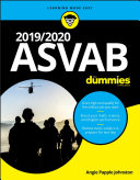 Find 2019 / 2020 ASVAB For Dummies at Google Books