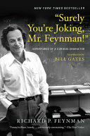 Find Surely You're Joking, Mr. Feynman! at Google Books