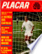 Placar Magazine - 31 jul. 1970