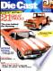 DieCastX Magazine - Primavera 2008