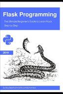 Find Flask Programming at Google Books