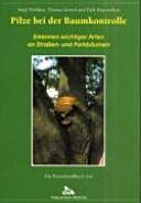 Pilze bei der Baumkontrolle: Erkennen wichtiger Arten an ...