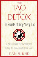 Find The Tao of Detox at Google Books