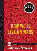 Find How We'll Live on Mars at Google Books