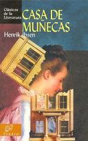 Find Casa de muñecas at Google Books