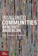 Find Imagined Communities at Google Books