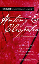 Find Antony and Cleopatra at Google Books