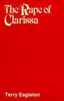 The Rape of Clarissa: Writing, Sexuality, and Class Struggle in ...