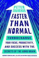 Find Faster Than Normal at Google Books