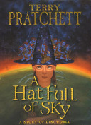 Find A Hat Full of Sky at Google Books