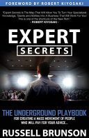 Find Expert Secrets at Google Books