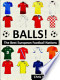 BALLS! The Best European Football Nations