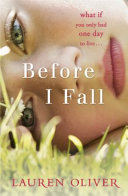 Find Before I Fall at Google Books