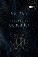 Find Prelude to Foundation at Google Books
