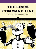 Find The Linux Command Line at Google Books
