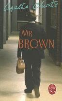 Find Mr Brown at Google Books