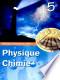 Physique Chimie 5e: nouveau programme 2006