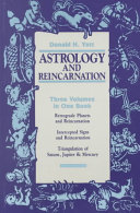 Find Astrology and Reincarnation at Google Books