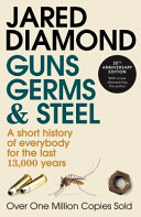 Find Guns, germs and steel at Google Books