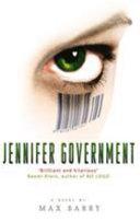 Find Jennifer Government at Google Books