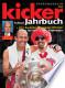 Kicker Fußball-Jahrbuch 2010: 1. und 2. Bundesliga / Europapokal / ...