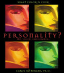 Find What Color Is Your Personality? at Google Books