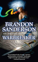 Find Warbreaker at Google Books