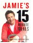 Jamie's <em>15 Minute Meals</em>: Delicious, Nutritious, Super-Fast Food [Book]