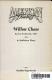 Willow Chase, Kansas Territory, 1847
