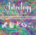 Find Astrology Birthday Book at Google Books