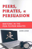 Find Peers, Pirates, and Persuasion at Google Books