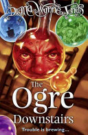Find The Ogre Downstairs at Google Books