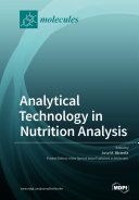 Find Analytical Technology in Nutrition Analysis at Google Books
