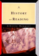 Find A history of reading at Google Books